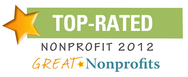 WA2S 2012 Top-Rated Non Profit
